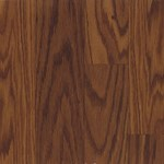 Mohawk Barchester: Gunstock Oak Strip 8mm Laminate CDL27-06