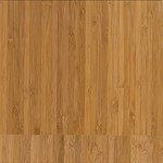 "Teragren Studio Floating Floor:  Caramelized Vertical Grain 9/16"" Solid Bamboo BFF-VGC-TL2"