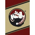 Milliken College Team Spirit (NCAA) Florida State 74208 Spirit Rectangle (4000019326) 7