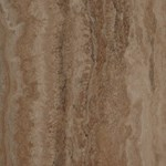 Tarkett Transcend Collection: Cascade Travertine Porcini Luxury Vinyl Tile TR-CT4292