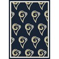 Milliken NFL Team Repeat (NFL-R) St. Louis Rams 09086 Repeat Rectangle (4000054795) 7
