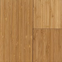 "Teragren Signature:  Caramelized Vertical Grain 5/8"" Solid Bamboo PF-VGC-MPL"