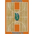 Milliken College Home Court (NCAA) Florida 01500 Court Rectangle (4000018357) 3