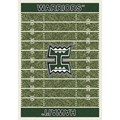 Milliken College Home Field (NCAA) Hawaii 01105 Home Field Rectangle (4000096209) 10