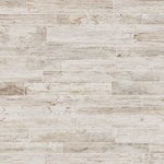 "Daltile Season Wood: Snow Pine 12"" x 48"" Porcelain Tile SW05-12481P"