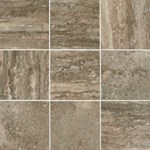"Daltile Exquisite: Mink 12"" x 24"" Glazed Porcelain Tile EQ13-12241P6"