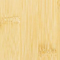 "Teragren Elements:  Natural Flat Grain 5/8"" Solid Strip Bamboo TPF-FGN-ELE3-2"