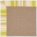 Capel Rugs Creative Concepts Grassy Mountain - Kalani Coconut (615) Octagon 4
