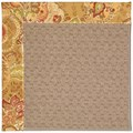 Capel Rugs Creative Concepts Grassy Mountain - Tuscan Vine Adobe (830) Octagon 4