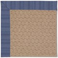 Capel Rugs Creative Concepts Grassy Mountain - Vierra Navy (455) Octagon 6