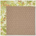 Capel Rugs Creative Concepts Grassy Mountain - Cayo Vista Mojito (215) Octagon 8