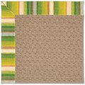 Capel Rugs Creative Concepts Grassy Mountain - Kalani Fresco (239) Octagon 10