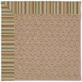 Capel Rugs Creative Concepts Grassy Mountain - Dorsett Autumn (714) Runner 2
