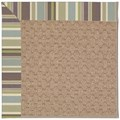 Capel Rugs Creative Concepts Grassy Mountain - Brannon Whisper (422) Rectangle 3