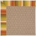 Capel Rugs Creative Concepts Grassy Mountain - Kalani Samba (224) Rectangle 4