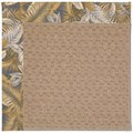 Capel Rugs Creative Concepts Grassy Mountain - Bahamian Breeze Ocean (420) Rectangle 4