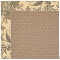 Capel Rugs Creative Concepts Grassy Mountain - Cayo Vista Graphic (315) Rectangle 8