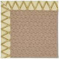Capel Rugs Creative Concepts Grassy Mountain - Bamboo Rattan (706) Rectangle 9