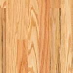 "Shaw Madison Oak: Natural 3/4"" x 4"" Solid Oak Hardwood SW524 143"