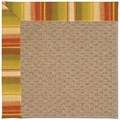 Capel Rugs Creative Concepts Raffia - Kalani Samba (224) Rectangle 4