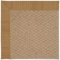 Capel Rugs Creative Concepts Raffia - Dupione Caramel (150) Rectangle 4