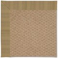 Capel Rugs Creative Concepts Raffia - Vierra Onyx (345) Rectangle 6