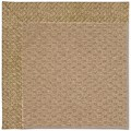 Capel Rugs Creative Concepts Raffia - Tampico Rattan (716) Rectangle 7