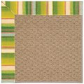Capel Rugs Creative Concepts Raffia - Kalani Fresco (239) Rectangle 12