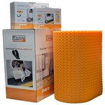 Schluter Ditra Heat E-Kit (7 Sheets, Cable and Thermostat)