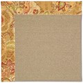 Capel Rugs Creative Concepts Sisal - Tuscan Vine Adobe (830) Rectangle 9