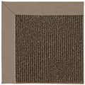 Capel Rugs Creative Concepts Java Sisal - Shadow Wren (743) Octagon 4