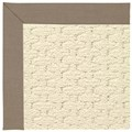 Capel Rugs Creative Concepts Sugar Mountain - Shadow Wren (743) Octagon 4