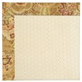 Capel Rugs Creative Concepts Sugar Mountain - Tuscan Vine Adobe (830) Octagon 4