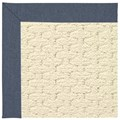 Capel Rugs Creative Concepts Sugar Mountain - Heritage Denim (447) Octagon 10