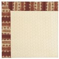 Capel Rugs Creative Concepts Sugar Mountain - Java Journey Henna (580) Octagon 10