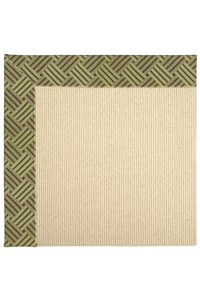Capel Rugs Creative Concepts Beach Sisal - Dream Weaver Marsh (211) Octagon 8' x 8' Area Rug