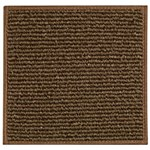 "Capel Rugs Creative Concepts Java Sisal - Octagon 12'0"" x 12'0"" Area Rug"