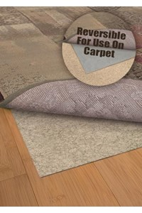 All-N-One Area Rug Pad - 2' x 4'