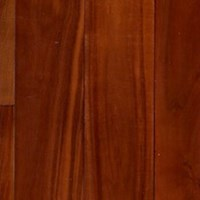 "LW Mountain Pre-Finished Asian Walnut Acacia: Ginger 3/4"" x 3"" Solid Hardwood LWS5GIN"