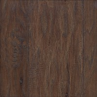 "Shaw Pebble Hill: Weathered Saddle Hickory 3/8"" x 5"" Engineered Hardwood SW219 941"
