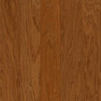 "Armstrong American Scrape: Forest Color 1/2"" x 5"" Engineered Cherry Hardwood EAS608"