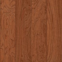 "Armstrong American Scrape: Autumn Apple 1/2"" x 5"" Engineered Cherry Hardwood EAS609"