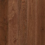 "Armstrong Prime Harvest Oak Solid Wide Plank: Sunset West 3/4"" x 5"" Solid Oak Hardwood APK5462LG"