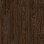 USFloors Coretec Plus: Black Walnut Engineered Luxury Vinyl Plank with Cork Comfort 50LVP503