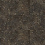 MetroFlor Windsor Tile: Lava Luxury Vinyl Tile 64001