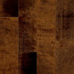 "Bruce by Armstrong Turlington Signature Series: Glazed Ginger 3/8"" x 3"" Engineered Oak Hardwood E5316"