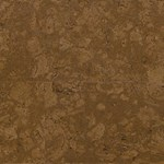 Wicanders Series 100 Panel - Personality Collection Cork Flooring: Chestnut P832002