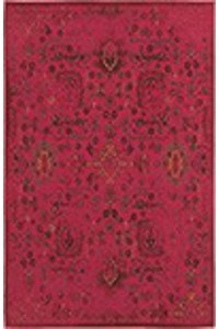 Shaw Living Century Beaumont (Scarlet) Runner 2'6