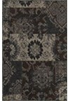 Shaw Living Concepts Beqir (Brown) Runner 1'11