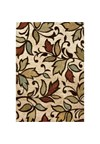 Shaw Living Arabesque Juliard (Cocoa) Rectangle 3'6